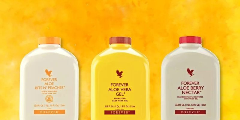Zuar Forever Living Products